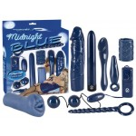 Set jucarii erotice Midnight Blue